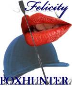 Felicity Foxhunter