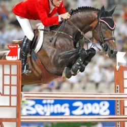 Hickstead: loss of a true superstar