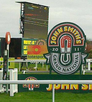 John Smith's is to end its Grand National sponsorship after next year's race.