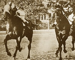Rider of Seabiscuit and War Admiral dies at 98