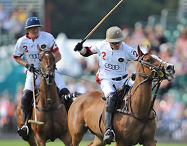 Could polo make an Olympic reappearance?