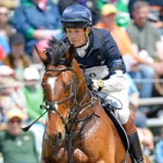 Fox-Pitt jumps into Kentucky lead