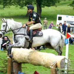 World's best eventers en route to Burghley Horse Trials