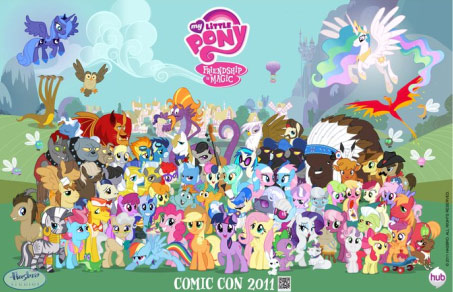 bronies await arrival of new android pony game news horsetalk pony games 453x292