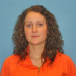 Parole for woman involved in infamous Arkansas horse heist