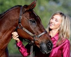 Famed barrel racing horse Scamper dies at 35