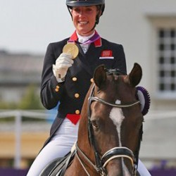 £6m payday for British equestrian sport