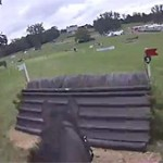 Britain halts use of helmet cameras in eventing
