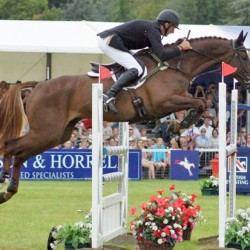 Two horses die during US horse trials