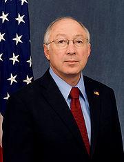Ken Salazar