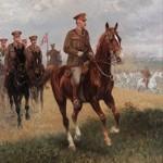 Jan van Chelminski, el Mariscal de Campo Sir Douglas Haig (1919)