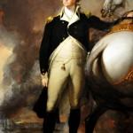 Gilbert Stuart, George Washington en Dorchester Heights (1806)