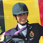 'Best-ever' Paralympic Equestrian Games wrap up