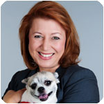 The ASPCA's Nancy Perry