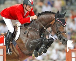 Hickstead's Hall of Fame induction next week