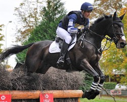 NZ eventing big winner in high-performance funding