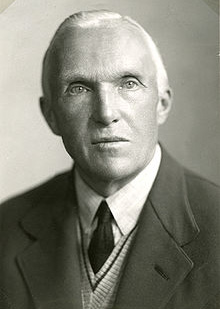 Count Clarence von Rosen