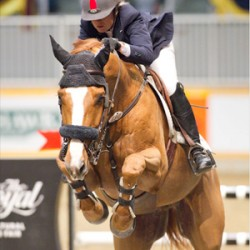 Canada's Henselwood wins Hickstead Grand Prix