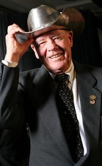 Don Burt 1930 - 2012