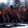 """""""War Horse"""" stage production coming to New Zealand"""