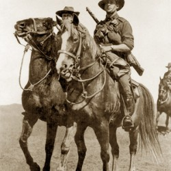 New film to tell story of Australia's WW1 horses