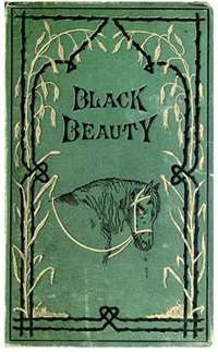 Black Beauty, F. M. Lupton Publishing Company, 1877.