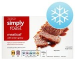 Tesco finds meat loaf with up to 5% horse meat