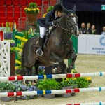Ego van Orti and Edwina Tops-Alexander.
