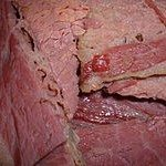 Phenylbutazone detected in corned beef product