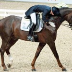 Dressage World Cup in pictures