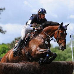 Eventer back in game after B sample tests negative