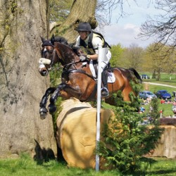 Antipodean riders seek atonement at Burghley Horse Trials