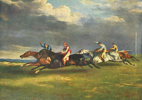 The Derby was run the first time in 1780 at Epsom Farm. It is England's richest horse race and the most prestigious of the country's five British Classics.