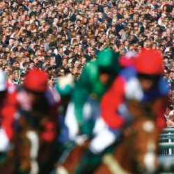 Most Australian jockey injuries occur away from races – study