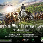 The record-breaking numbers of WEG 2014