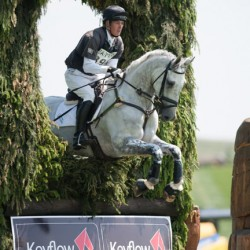 Chris King (GBR) & Billy Bounce, 1st Section D.