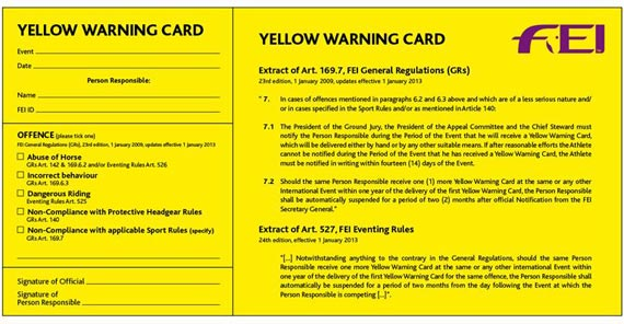 fei-yellow-warning-card