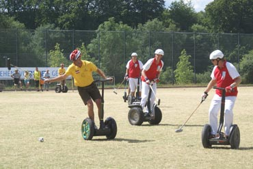 Action from the 2010 European Polo Championship, held in Hemer. Photo: Waddehadde/Facebook