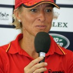 Ingrid Klimke