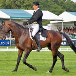 Kai Ruder and Le Prince des Bois