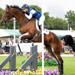 Britain's WEG eventers to get Aachen run
