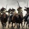 Horses a key part of rise in empires, research shows