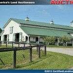 Cleveland-horse-estate-auction