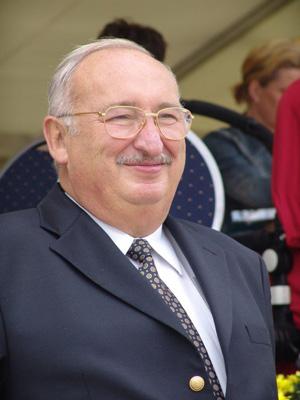 Francis Michielsen