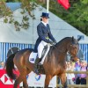 Fredericks takes over Pau 4* dressage lead