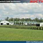 Ohio-equine-property-auction