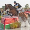 Cross-country trifecta for Fox-Pitt at Pau