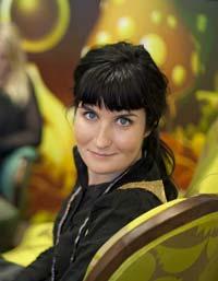 Anna Haupt