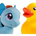 Rubber Duck beats My Little Pony into Toy Hall of Fame