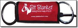 The Bit Blanket.